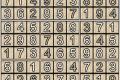 Giải ô số Sudoku kỳ 12