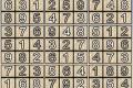 Giải ô số Sudoku kỳ 4
