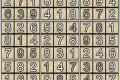 Giải ô số Sudoku kỳ 9