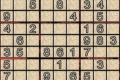 Ô số Sudoku kỳ 2