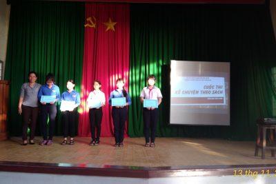 """Hoạt động kỉ niệm ngày Nhà giáo Việt Nam với chủ đề """"Sérénade…"""""""